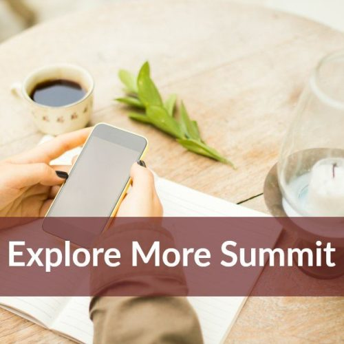 Explore More Summit