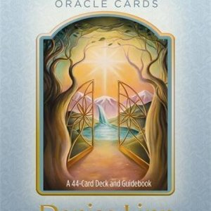 Gateway Oracle Cards by Linn. Denise