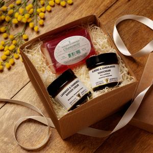 Aromatherapy Gift Sets