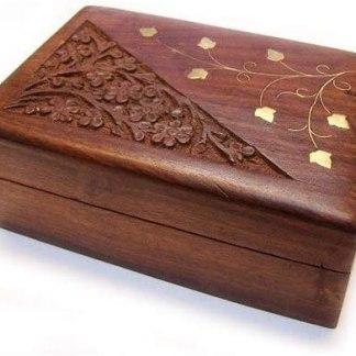 Sheesham Box
