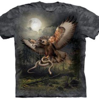 T Shirts The Mountain