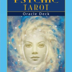 The Psychic Tarot Oracle Deck by JOHN HOLLAND