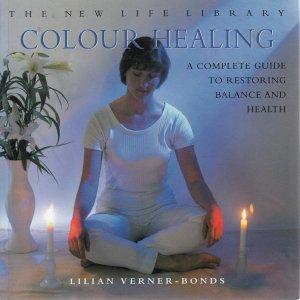 Colour Healing Paperback – 1 Jan 2000 by Lilian Verner-Bonds (Author)