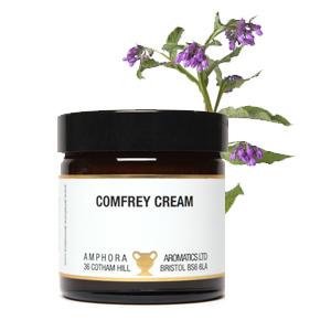 Comfrey Cream (Moisturiser) 60ml