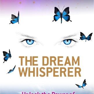 The Dream Whisperer Book