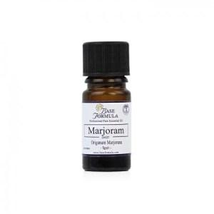 Marjoram (Sweet) Essential Oil
