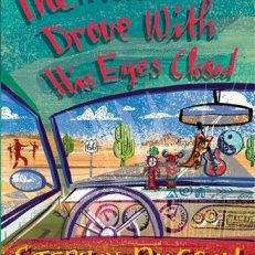The Man Who Drove With His Eyes Closed Paperback – 1 Sep 2009