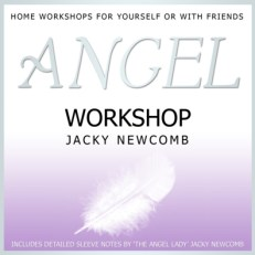 Angel Workshop CD Jacky Newcomb