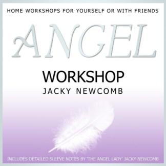 Angel Workshop CD Jacky Newcomb
