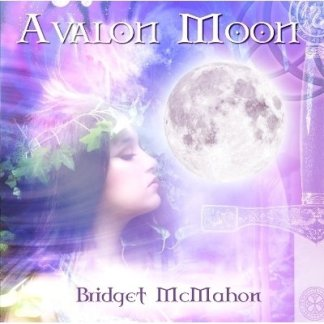 Avalon Moon Bridget McMahon Paradise Music CD