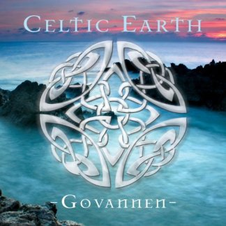 Celtic Earth CD