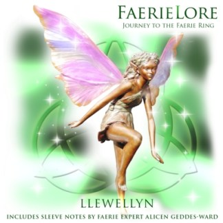 Faerielore Journey To The Faerie Ring - New Age CD