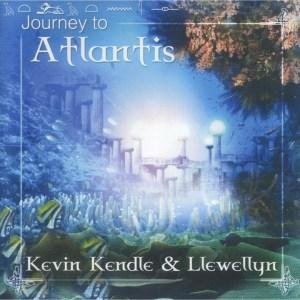 Journey To Atlantis - New Age CD