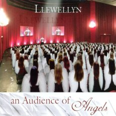 AN AUDIENCE OF ANGELS CD