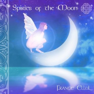 Spirits of the Moon CD