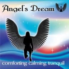 Angels Dream CD