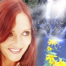 Healing Woman CD
