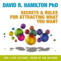Secrets and Rules for Attracting What You Want: Live Lecture Audio CD