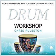 Drum Workshop: by Chris Puleston Audio CD