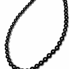Hematite Necklace Magnetic Jewellery