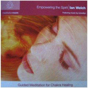 Empowering the Spirit cd