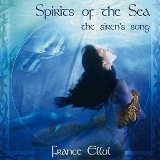 Spirits of the Sea CD