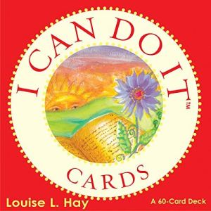 I Can Do it Cards by Louise L Hay