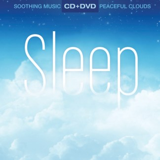 Sleep CD by George Koller label Avalon