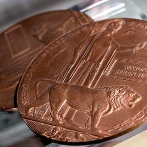 Death pennies