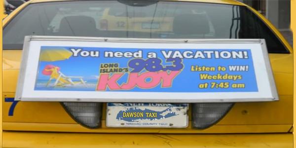 dawson taxi service