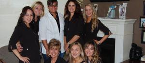 Aurora Dental Team and Dentist Dawson Dental