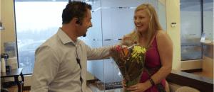 Aurora-smile-makeover-winner-meet--Dr-Gelfand
