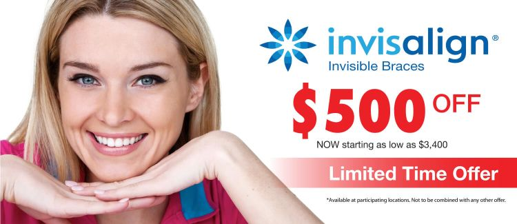 Invisalign Myths Busted!