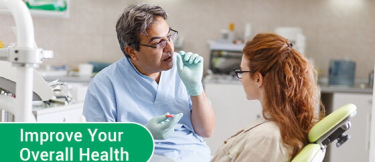 How General Dentists Improve Your Overall Health