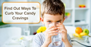 Find Out Ways To Curb Your Candy Cravings