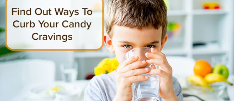 How Sweet Is Your Sweet Tooth? This Valentine's Day, Find Out Ways To Curb Your Candy Cravings