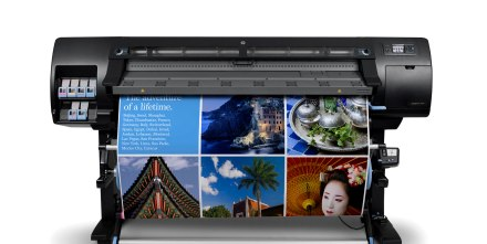 HP Designjet L26500 Repair