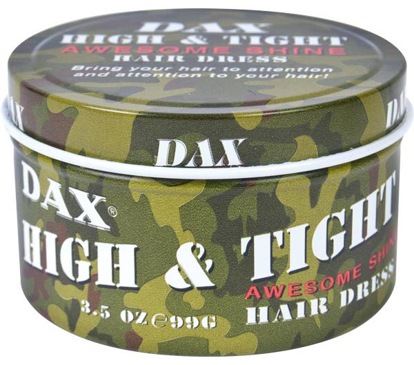 DAX High & Tight : Awesome Shine