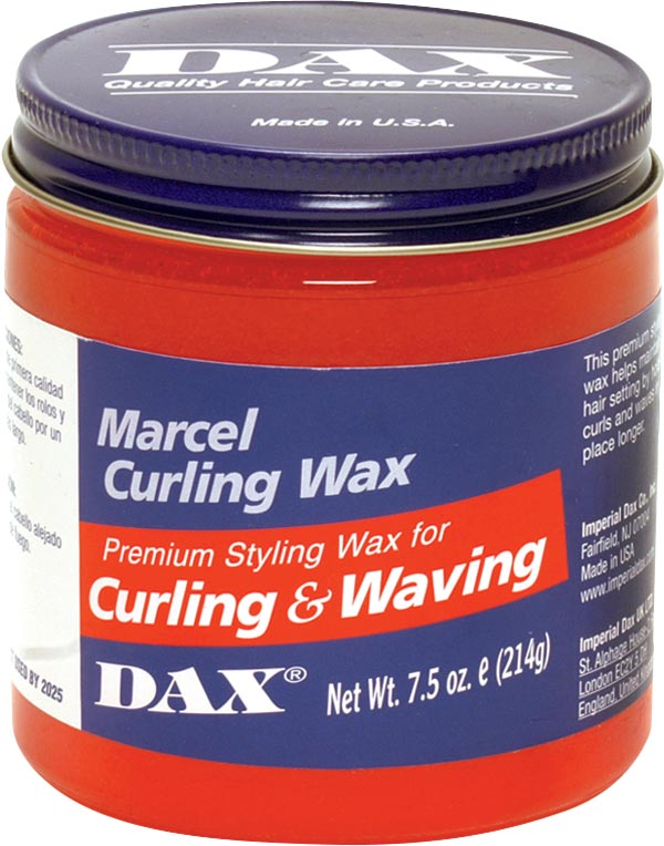 DAX Marcel Curling Wax