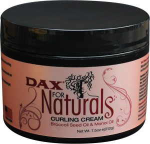 DAX For Naturals Curling Cream