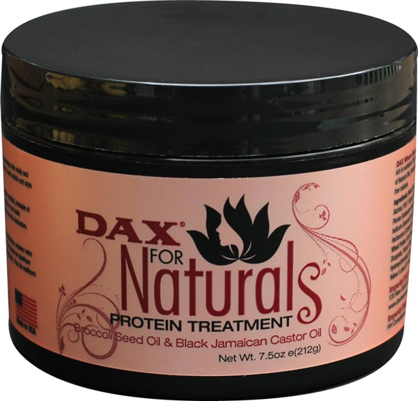 DAX For Naturals Protein Treatment