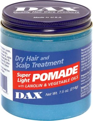 DAX Super Light Pomade