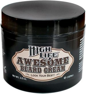 High Life Beard Cream