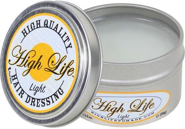 High Life Light Pomade