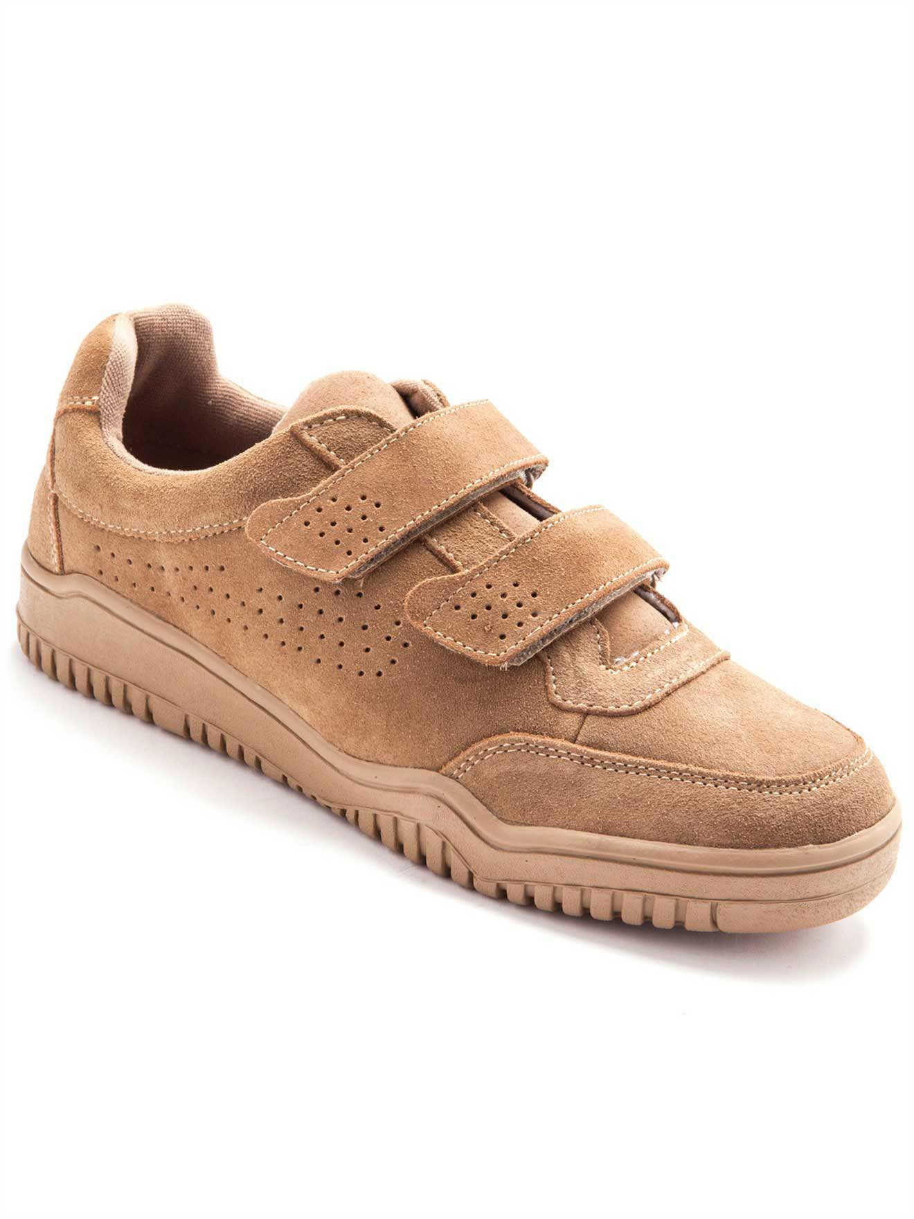 Chaussures Cuir Scratch Extra Larges Daxon