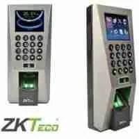 ZKTeco ZK F18 Biometric Fingerprint time attendance & Access Control