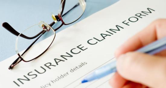 pengertian klaim-asuransi