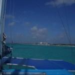 Maroma Paradise Snorkel Cat