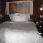 Norwegian Jewel Penthouse Master Bedroom