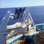 Return to travel - Ocean cruising